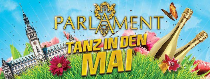 So tanzt Ihr in Hamburch in den Mai - Typisch Hamburch