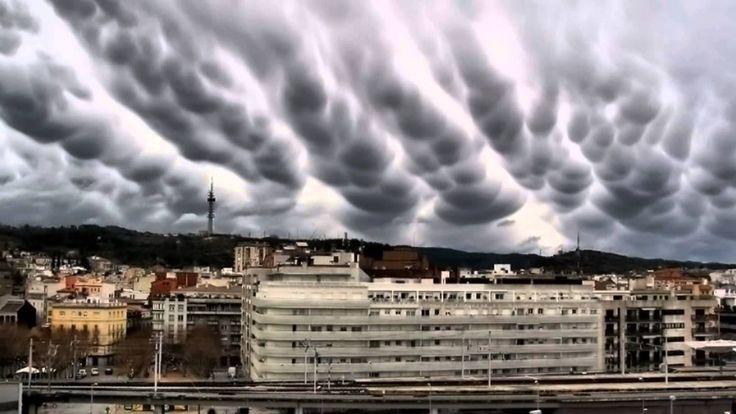 soorten wolken