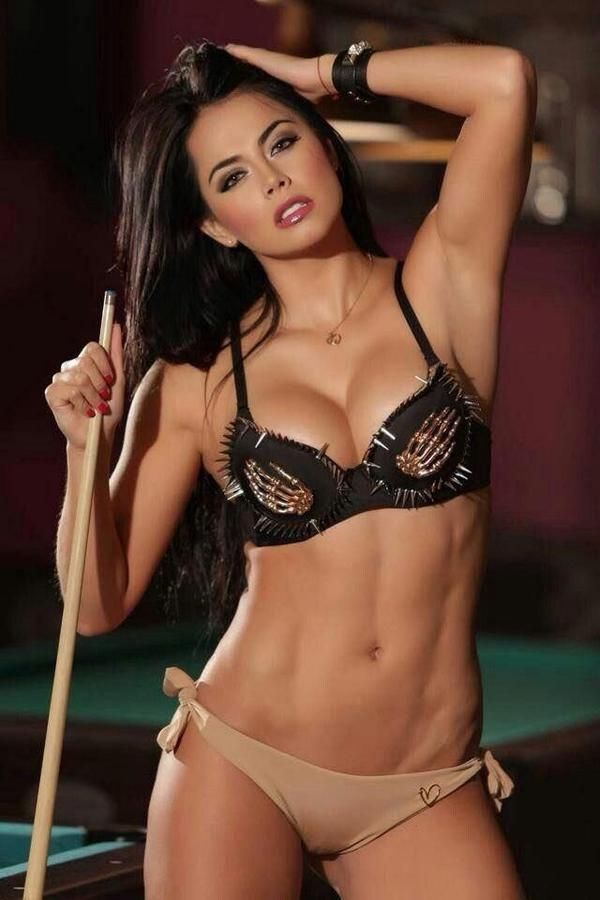 30ddf469919ea 15 Of the Hottest Sportswomen on the Planet as You ve never Seen Before