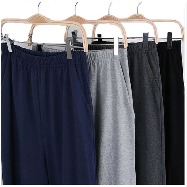 New 2017 Men's Trousers Long Pants Hip-hop Thin Casual Pants Male Runners Trousers Mens Pants Clothing