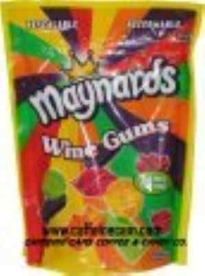 Gummi Candy 79627: Maynards Wine Gums - 1Kg -> BUY IT NOW ONLY: $33.65 on eBay!