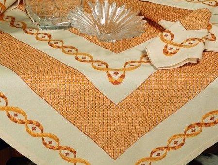 Piesele decorative handmade sunt accesorii inedite pentru casa! Acestea sunt realizate din bumbac de cea mai buna calitate si au broderie lucrata manual, pe stil bizantin. Va plac? http://goo.gl/nrHL3E