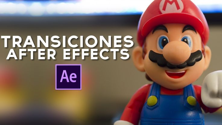 Transiciones Grid After Effects Tutorial