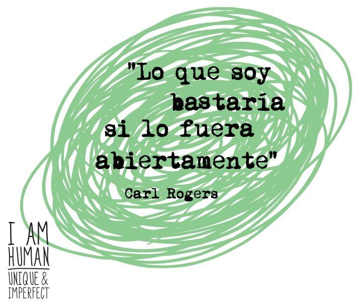 Algunas Frases de Carl Rogers