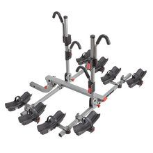 Yakima 8002469 - FourTimer - 4 Bike Hitch Rack - For 2 Inch Hitch