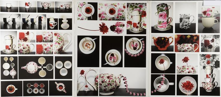 NCEA Level 3 ACHIEVED Photography Board