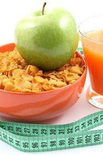 Sund slankekur - Nem slankekur: Slankekur kostplan