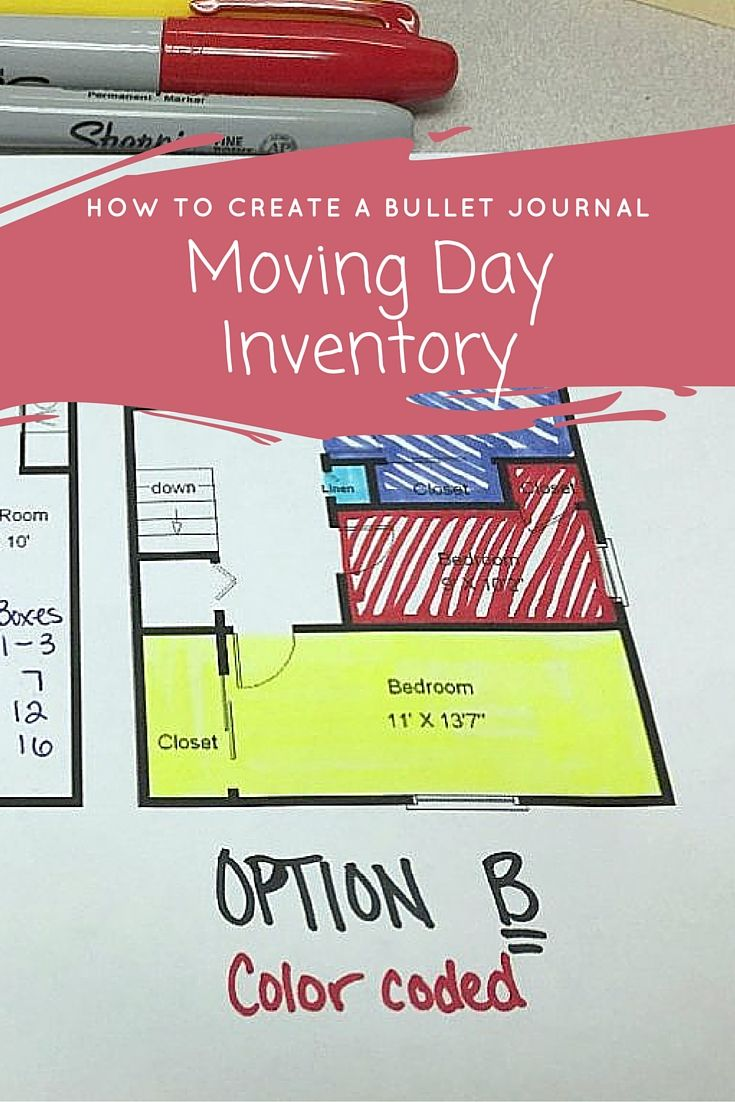 210 best images about packing for a move on pinterest for Moving items into place