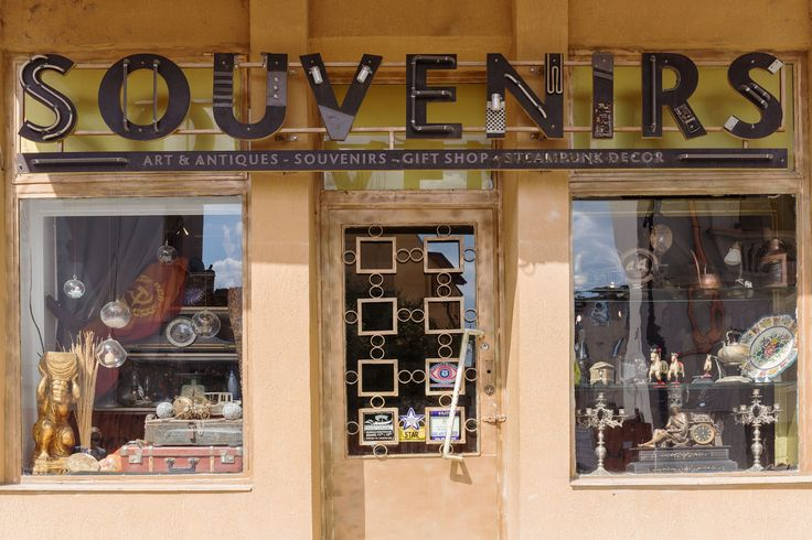 Souvenirs Shop - Constanta/Romania