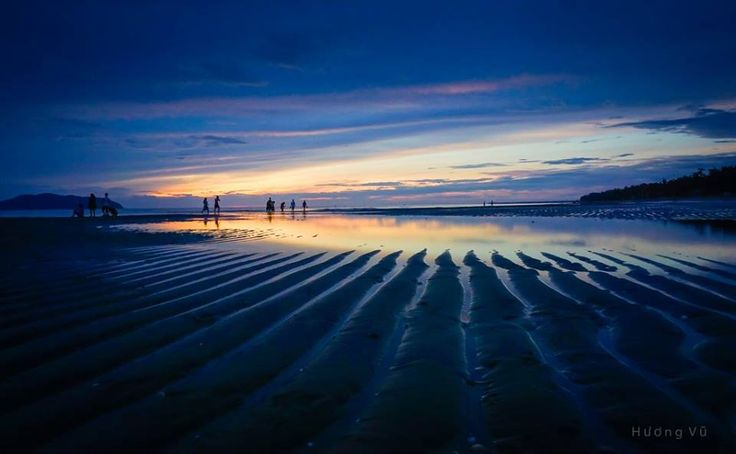 Cua Lo beach photo by Huong Vu_To travel is to live_#landscapelovers #landscape_lover #landscape #picoftheday #view #amazing #beautiful #instagood #instatravel #instapic #instadaily #instalike #follow4follow #like4like