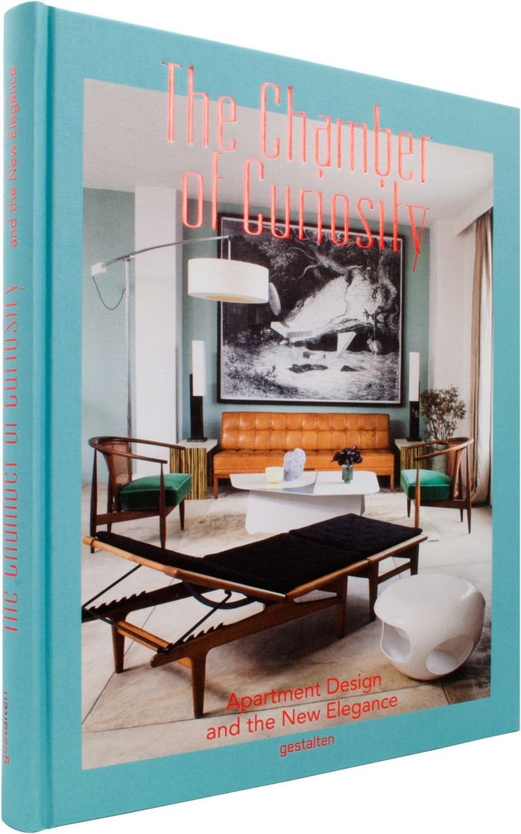 The Chamber of Curiosity: Apartment Design and the New Elegance: Amazon.co.uk: R. Klante, S. Borges, S. Ehmann: Books