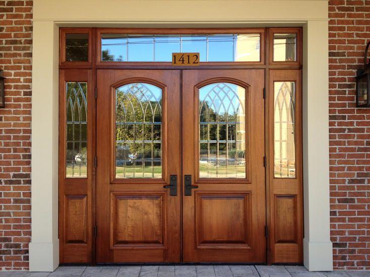 19 best Front Doors images on Pinterest  Entrance doors Front doors and Front entrances