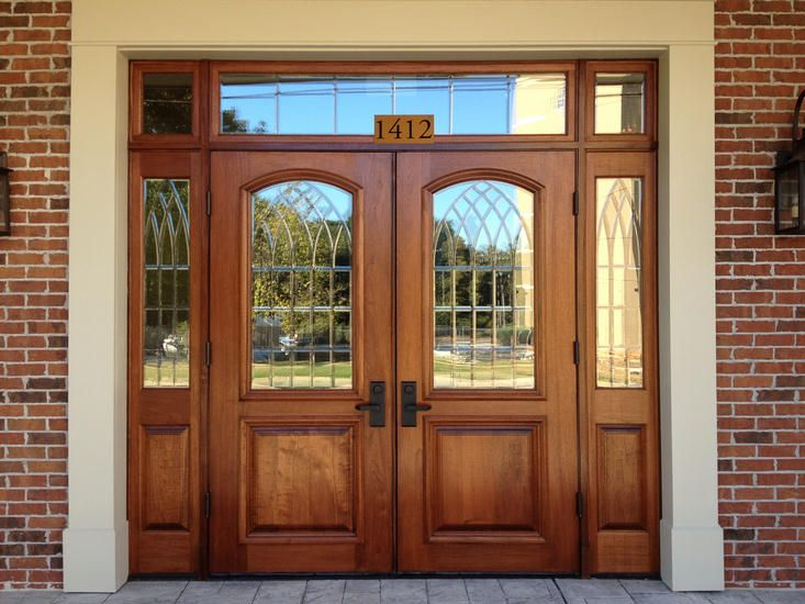 17 best images about front doors on pinterest stains for Commercial entry doors