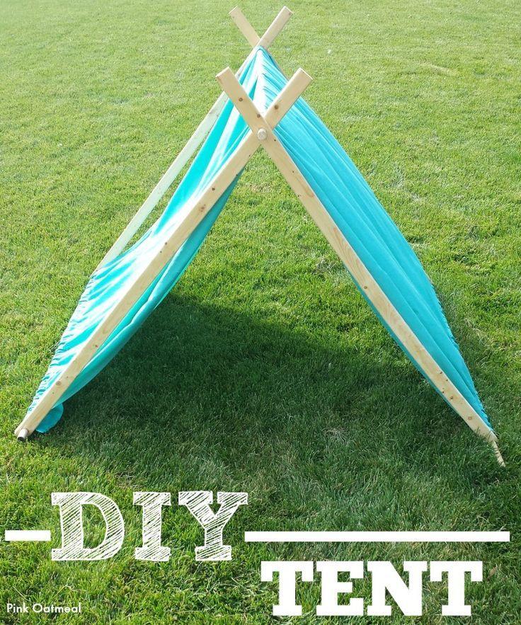 25+ Best Ideas About Kids Tents On Pinterest