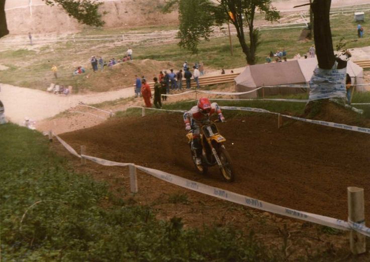 1991 Donny Schmit