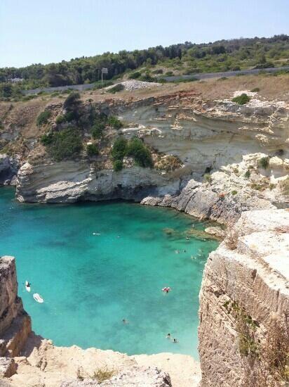 Lecce / Porto Miggiano