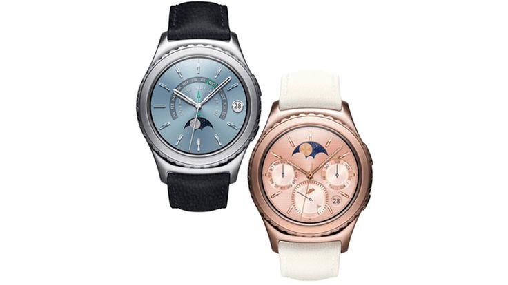 samsung gear s2 luxury models