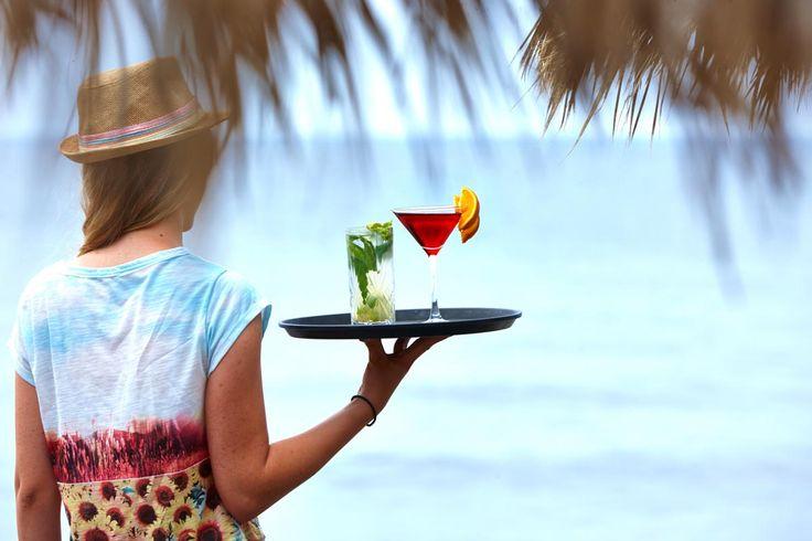Cala Bonita Restaurant Ibiza  |