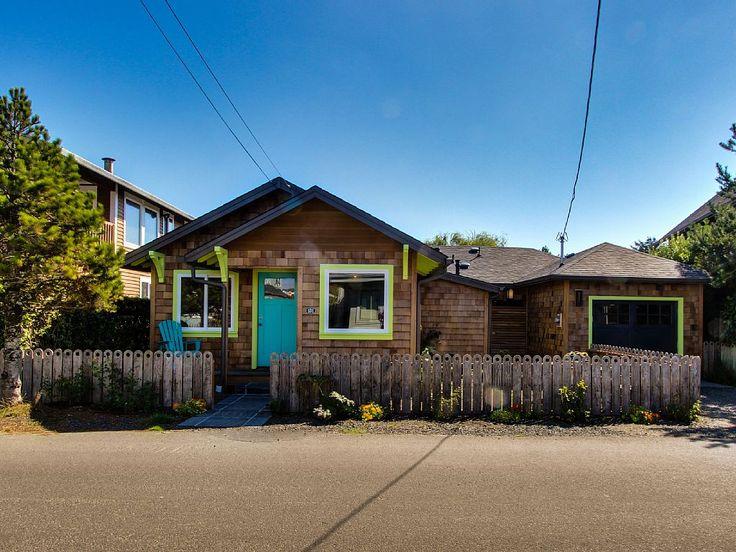 Rental Beach Houses In Newport Oregon