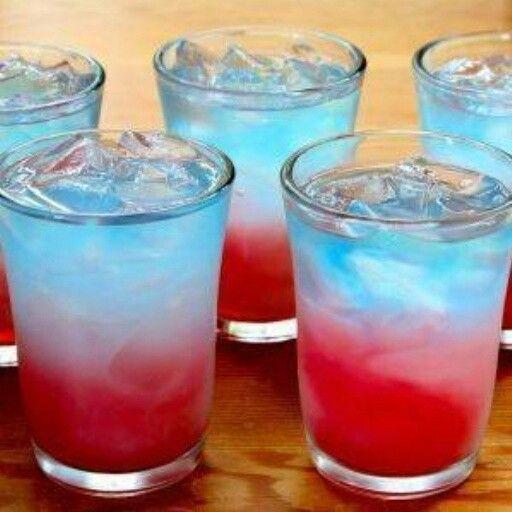 麻麻,这是彩虹酒吗