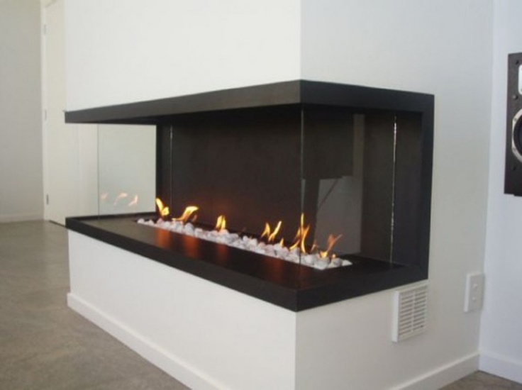 Traditional Fireplace Modern Traditional And Modern