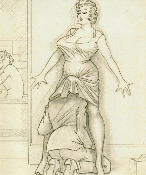 Nude amish women photos