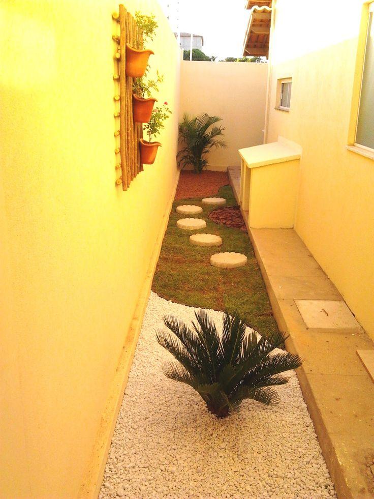 Blog sobre paisagismo e jardinagem em Mossoró - RN