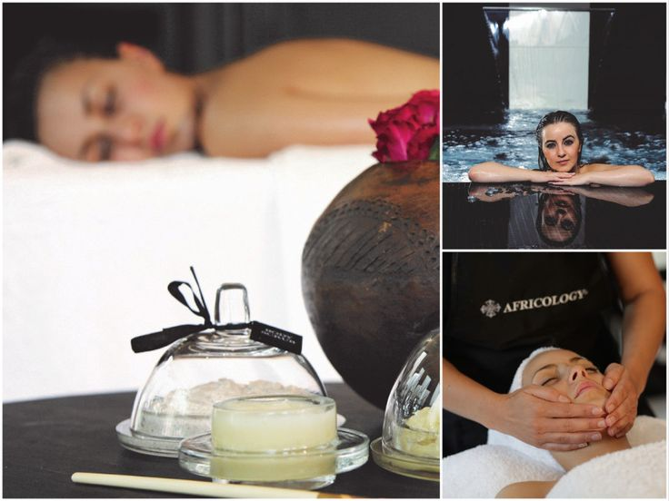 J'ai testé pour vous : le spa Africology - One Footprint On The World