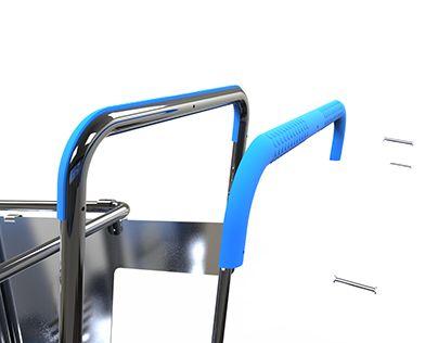"Check out new work on my @Behance portfolio: ""Carro barrendero"" http://be.net/gallery/48838651/Carro-barrendero"