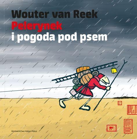 Pelerynek i pogoda pod psem - HOKUS-POKUS