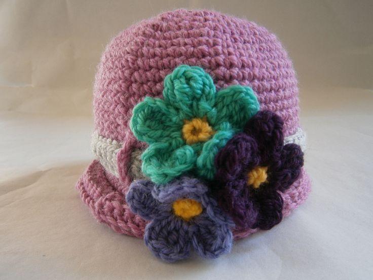 lovely flower hat https://www.facebook.com/kalypso.h?ref=hl