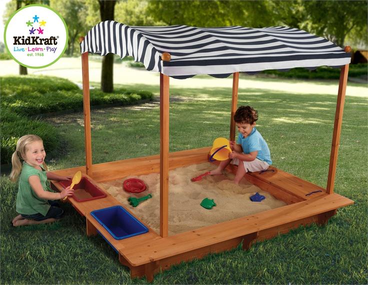 Backyard Play Area Ideas deckplayground Kids Backyard Play Area Shaded