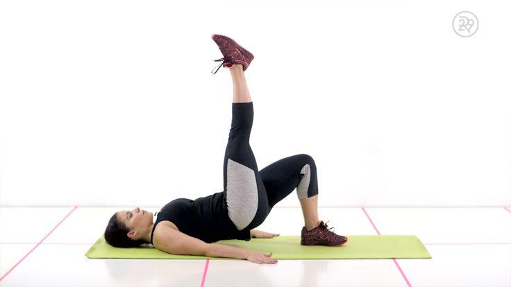 How to: Hip Bridge