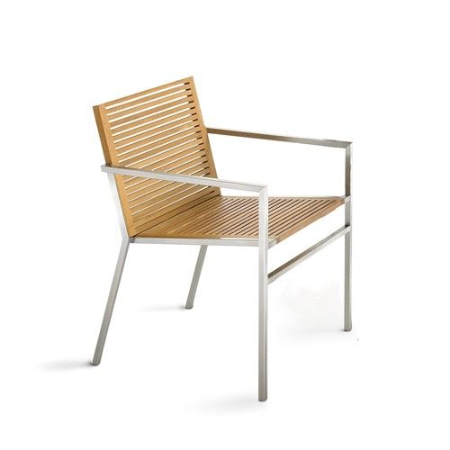 10 Garden Chairs That Will Transform Your Patio