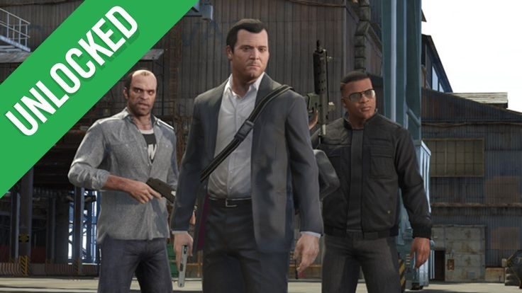 Will GTA Ever Be the Same Without Benzies? - Unlocked Our Xbox crew discusses the surprising lawsuit filed by ex-Grand Theft Auto mastermind Leslie Benzies and what it means for the future of the series. April 23 2016 at 08:00PM  https://www.youtube.com/user/ScottDogGaming