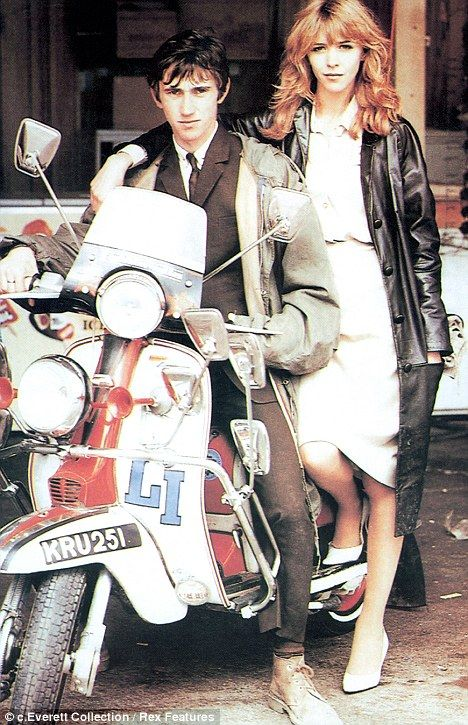 Quadrophenia - Phil Daniels tells all (links to Daily Fail!).