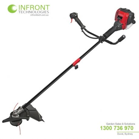 Buy Online with Warranty - Troy Bilt 4 Stroke Whipper Snipper Powerful Reliable - Fast Shipping from Sydney