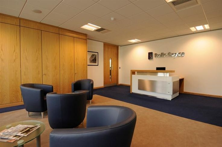 Offices at Birchwood Park