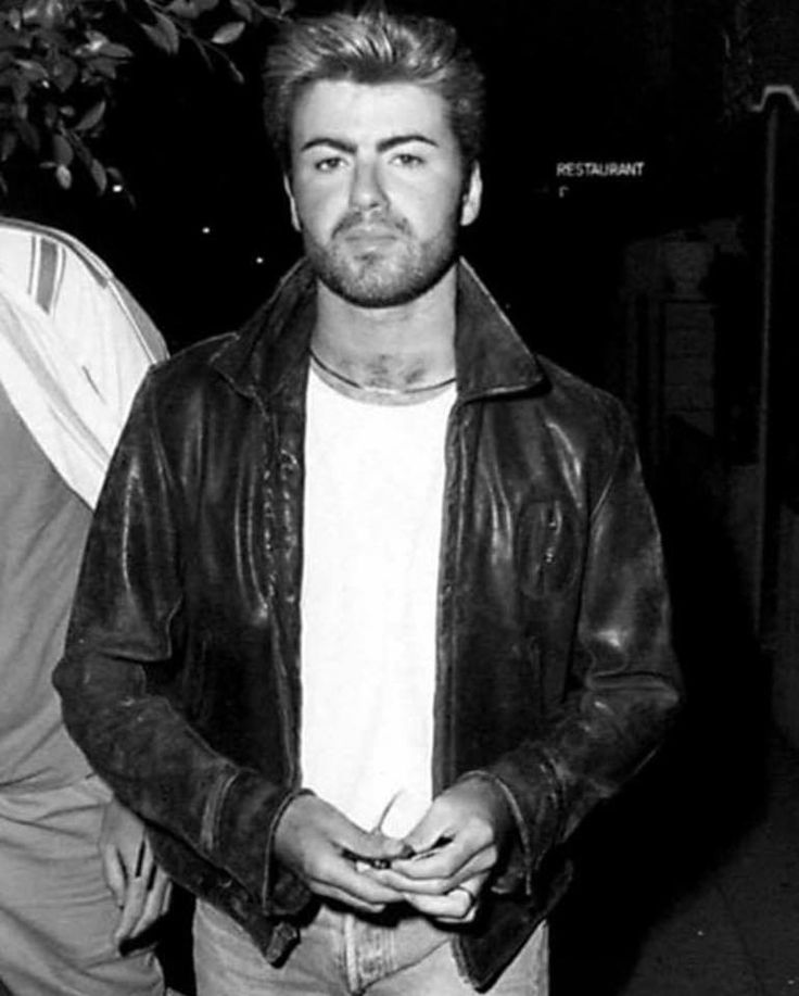 Much Too Soon Michael Jackson Instrumental By Michael Vancosso: 17 Best Ideas About George Michael On Pinterest