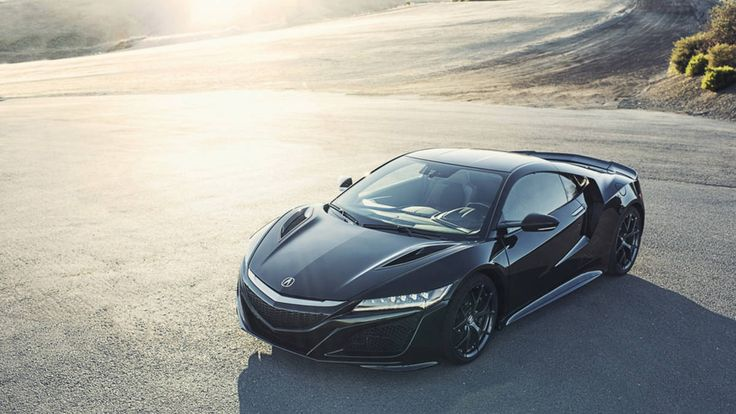 We now know exactly how much the 2017 Acura NSX will cost: $157,800, including the $1,800 destination fee.#acura #nsx