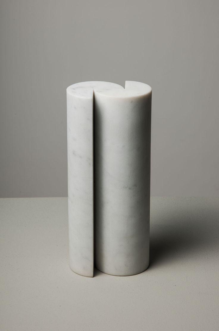 Untitled | Sergio Camargo: Mármore | Exhibitions | Lisson Gallery