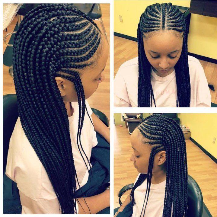 1 753 Likes 3 Comments Nara African Hair Braiding Narahairbraiding On Instagram Marlyshairbraiding White Girl Braids Cool Braid Hairstyles Hair Styles