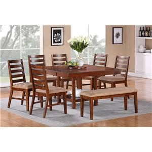 233 Best Images About Dining On Pinterest Casual Dining Rooms Dining Sets And Broyhill Furniture