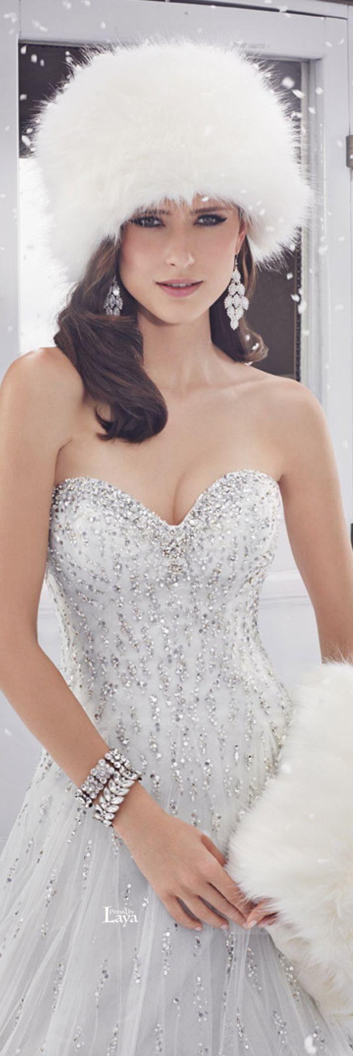 1129 best 2015 Wedding Dresses & Trends images on Pinterest ...