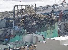 「福島原子力発電所 3号機 黒煙 火災」の画像検索結果