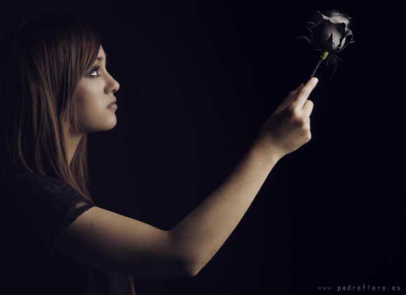 Luto de un corazón entristecido - Conectados con Cristo