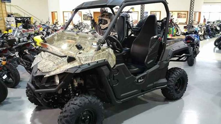 New 2017 Yamaha Wolverine R-Spec EPS Realtree Xtra w/Sun ATVs For Sale in Washington. 2017 Yamaha Wolverine R-Spec EPS Realtree Xtra w/Suntop, Unit Sold As Equipped for Listed Price It can be seen at Hinshaw's Motorcycle Store in Auburn, the Largest Motorsports Showroom in the Northwest. For information please call 8666182590 We have a huge inventory of on and off road motorcycles, ATV's, Side by Sides and Watercraft. We also carry a great selection of pre-owned units of all classes. Trades…