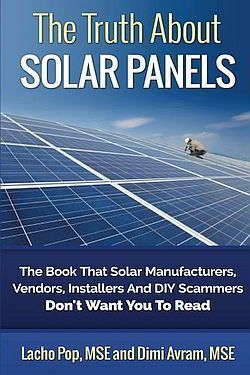 The Truth About Solar Panels Book Your Clever Guide To