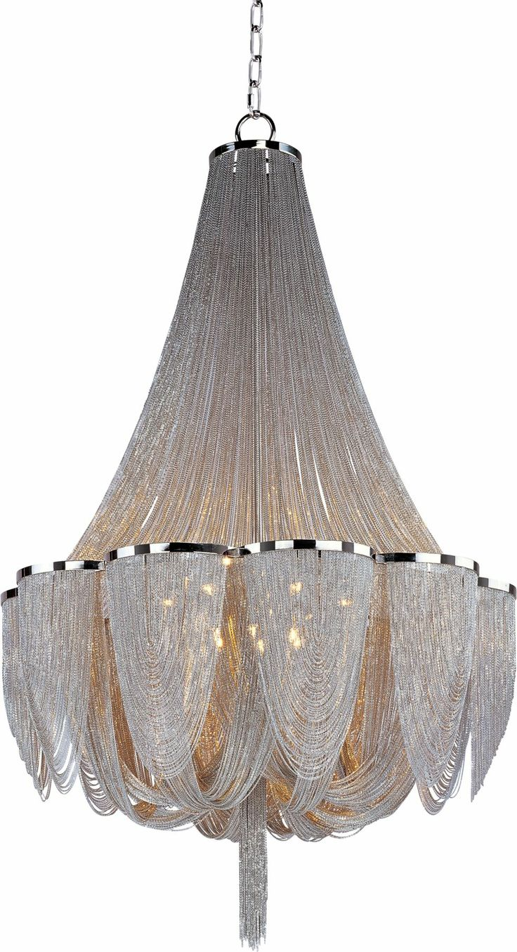 17 Best ideas about Light Chain – Decorative Chains for Chandeliers