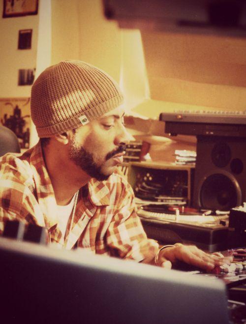 Madlib...hiphop love